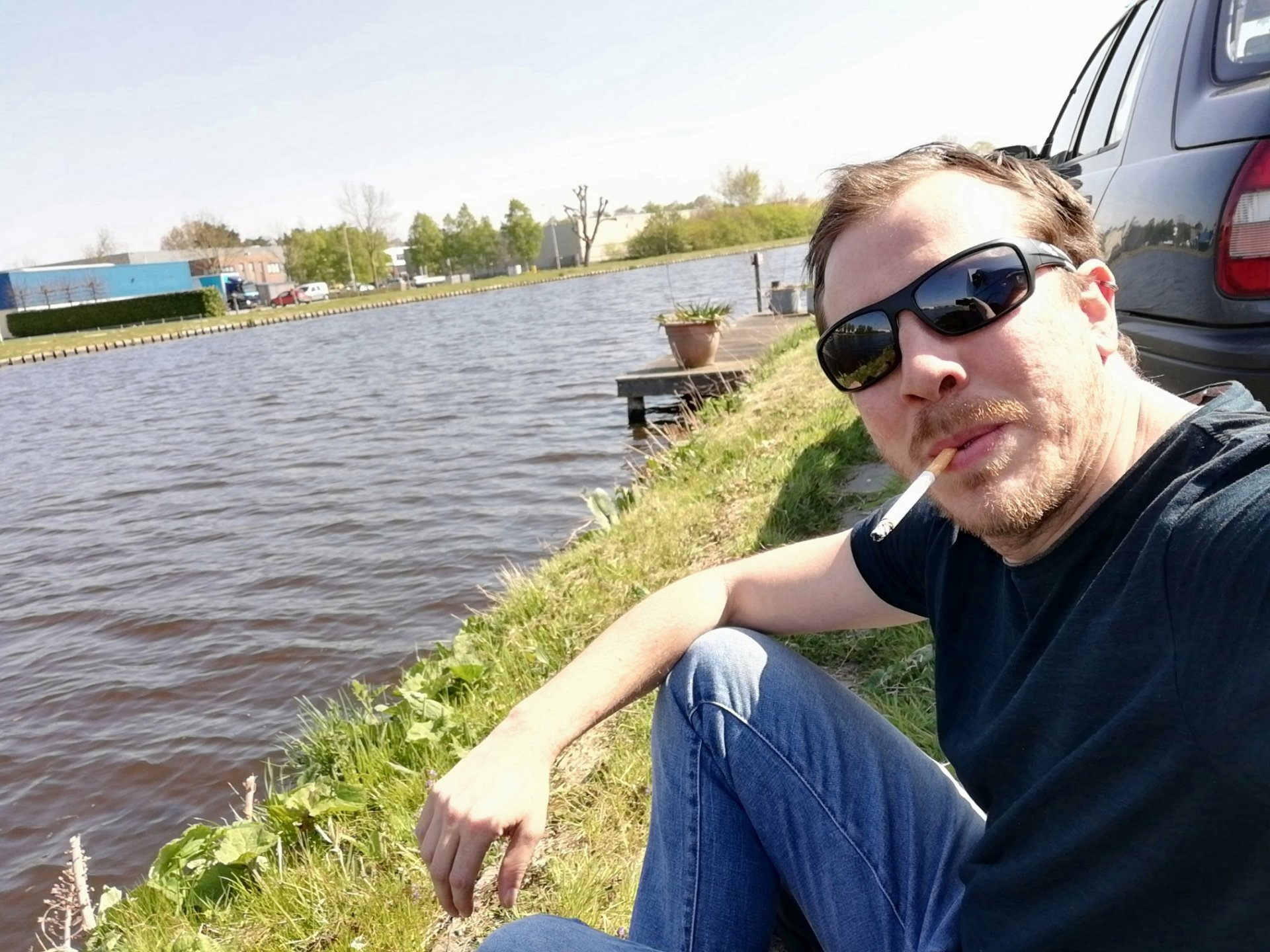 Beric uit Noord-Holland,Nederland